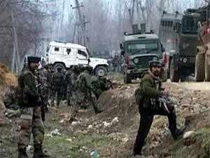 Kashmir: Three terrorists, soldier killed in Bandipora encounter