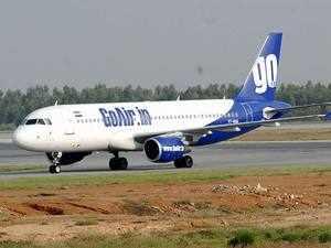 GoAir plane makes emergency landing for Bengaluru-Pune flight as neo engine fails mid-air