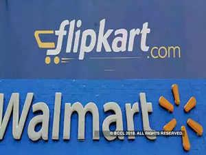 Walmart-Flipkart