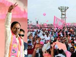 Telangana: Will not surrender to Delhi leadership, says CM Chandrasekhar Rao