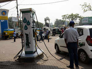 Petrol, Diesel prices hit all-time record high on surge in global crude oil
