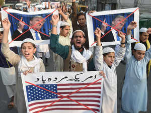 US pressing Pakistan to indiscriminately target all terrorist groups: Pentagon