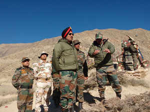 Government releases Rs 400 crore for forward areas along international borders