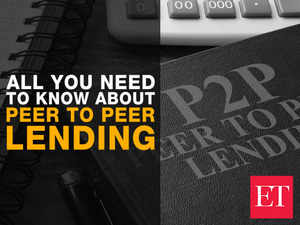 Watch: What is Peer to Peer lending