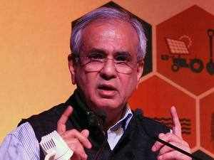 Bank NPAs during UPA regime hampered growth, not DeMo: NITI Aayog's Rajiv Kumar