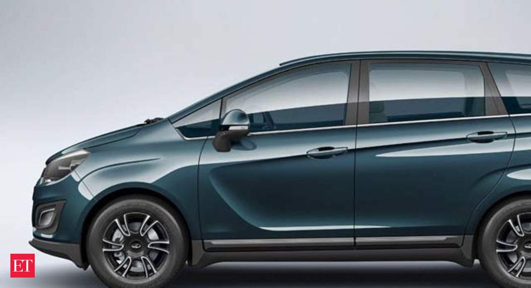 Mahindra Marazzo: Here's a quick review