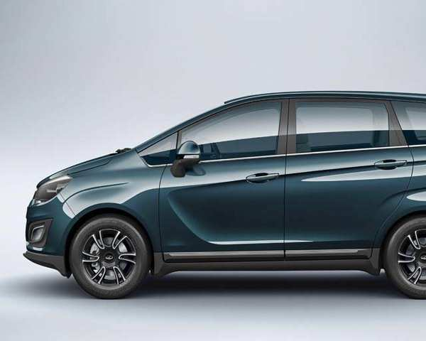 Mahindra Marazzo: Here's a quick review - The Economic Times Video
