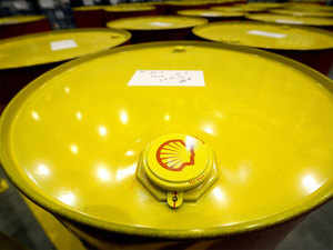 Shell-reuters