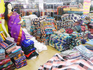 India's apparel exports likely to remain subdued in near term