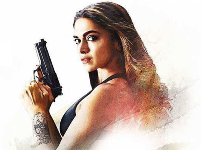Its Official Deepika Padukone To Return To Hollywood For New Xxx