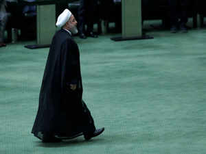 Rouhani-reuters