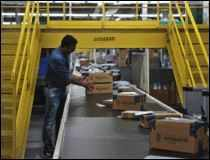 Amazon becomes 2nd US company to reach USD 1 trillion value