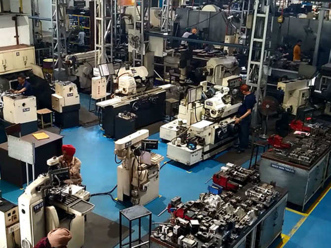 Kay Jay Forgings: From a bicycle parts manufacturer to a