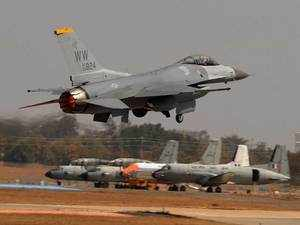 Lockheed Martin to manufacture F-16 wings in India with partner TASL