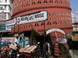 India-Coffee-House