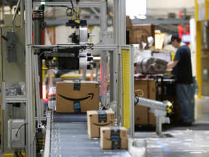 8 things about Amazon you probably didn't know