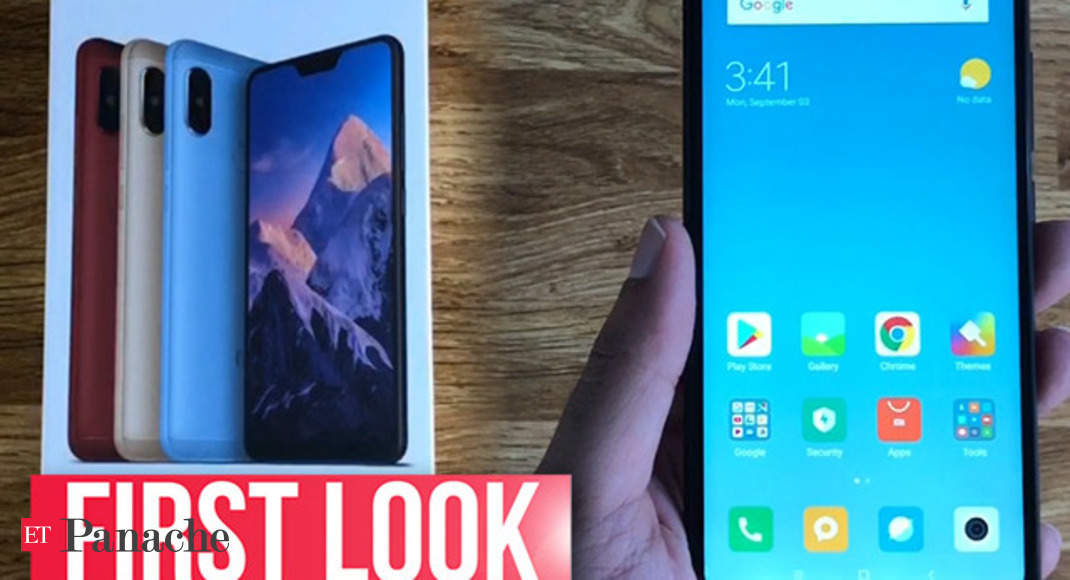 How to win Xiaomi Redmi 6 Pro  for free!