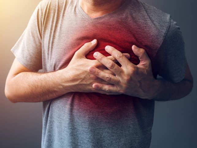 heart disease death