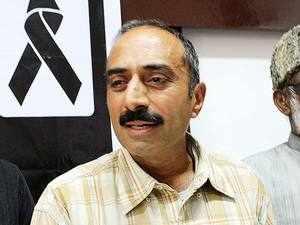 Ex-IPS officer Sanjiv Bhatt arrested in 1998 drug planting case