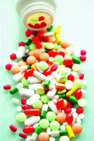 Govt plans policy options to boost pharma