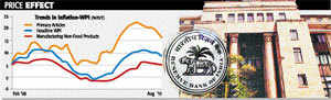 RBI may have almost done with rate tweaks