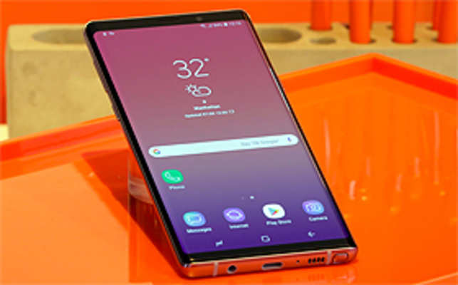 Samsung Galaxy Note 9: Is it worth buying?