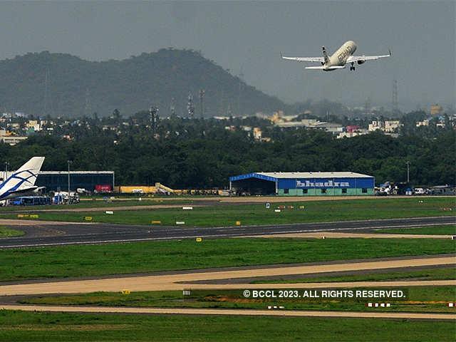 Fly to US, Europe, Dubai at cheap fares from Chennai