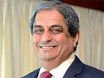 Aditya Puri-HDFC Bank