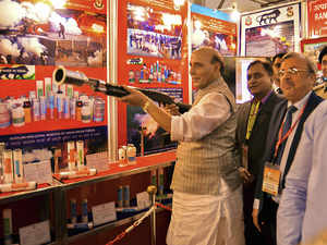 Security agencies to get social media data mining, face recognition tools: Rajnath Singh