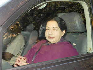 Jayalaithaa