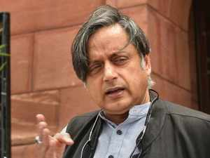 Section 377 verdict: Shashi Tharoor says govt has no place in bedrooms