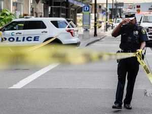 Cincinnati bank shooting leaves 4 dead, including gunman: Police