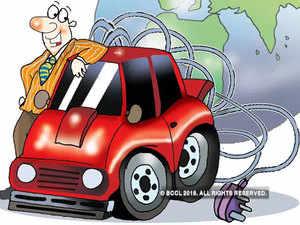 e-cars