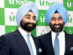 Malvinder, Godhwani colluded to divert Rs 1,223 crore from