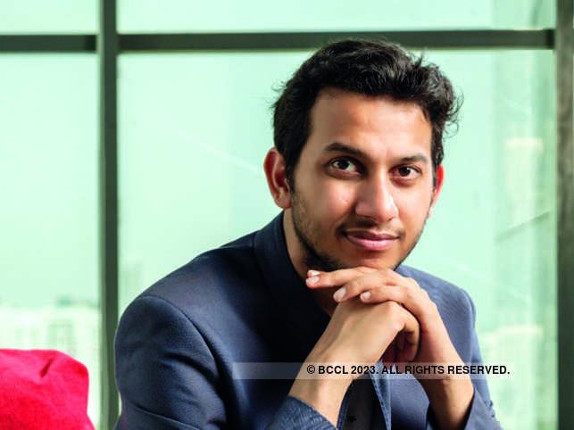 Ritesh Agarwal, Founder & CEO, OYO Rooms