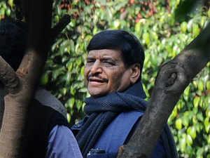 Is Shivpal Yadav BJP's weapon against Akhilesh-Mayawati combine?