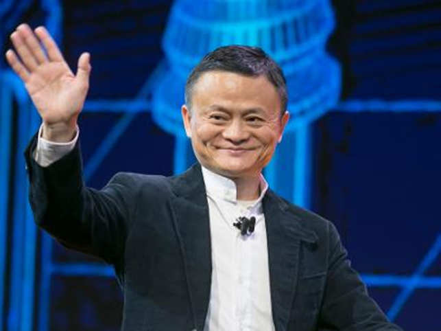Jack Ma Jack Ma S Post Retirement Plans Philanthropy Teaching On