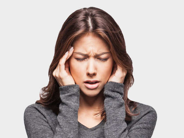 Suffering from migraine? It's a neurological disorder - The Economic