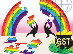 Centre planning to cut GST slabs to two from the present five, says top tax official