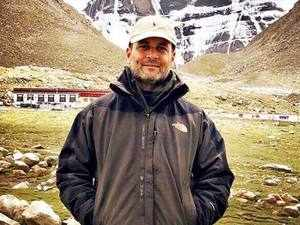 How Rahul Gandhi quelled rumours about his Kailash-Mansarovar yatra