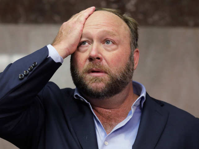 Alex Jones_reuters