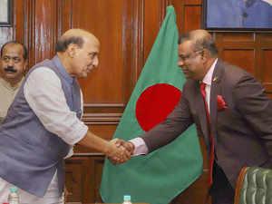No big infiltration from Bangladesh into India: BGB DG