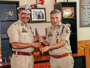 Dealing with terrorism firmly on my priority, says new Jammu and Kashmir police chief