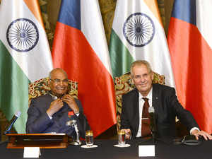 India invites Czech defence companies to set-up joint ventures