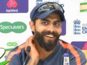 IND vs ENG: Ravindra Jadeja on India's bowling display