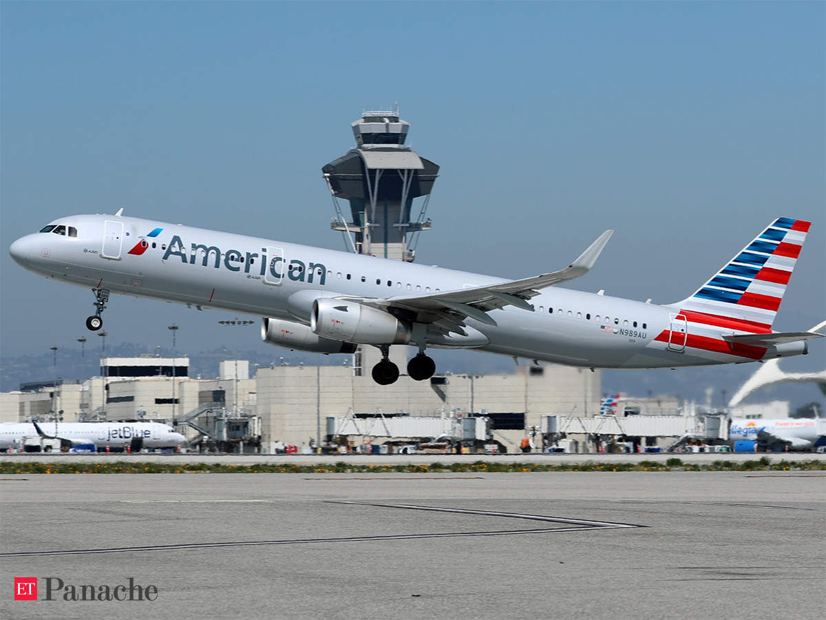 Texas family says they couldnt American Airlines flight after autistic sons meltdown forecasting