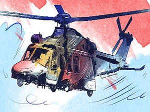 chopper-bccl