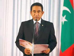 maldives-Agencies