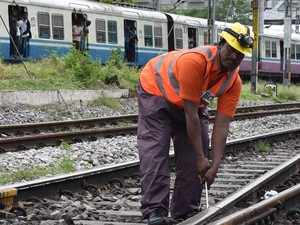Indian Railways is arming gangmen with safety tools; here's how