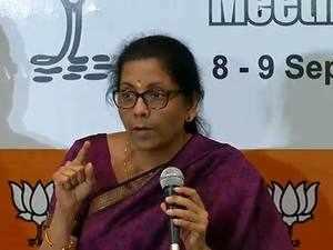 BJP calls opposition grand alliance an eyewash